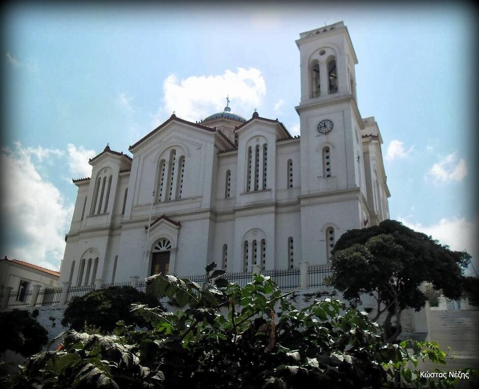 εκκλησία Κοίμησης της Θεοτόκου