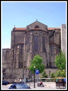 εκκλησία Αγίου Φραγκίσκου Πόρτο