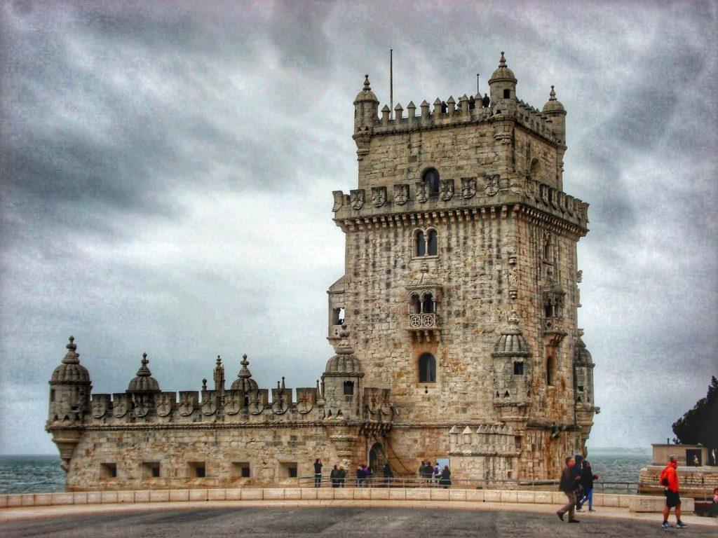 Λισαβόνα - Πύργος Μπέλεμ