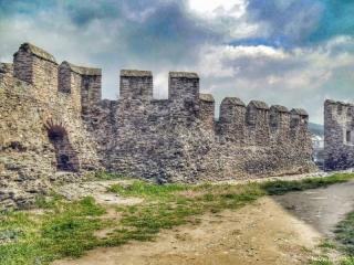 τείχη Επταπυργίου