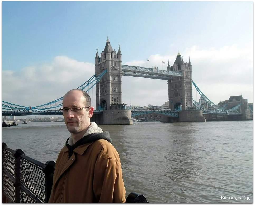 Λονδίνο Tower Bridge