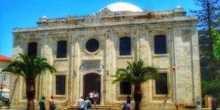 Ηράκλειο Άγιος Τίτος